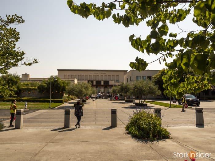 Taste of Sonoma - Green Music Center, Sonoma State University