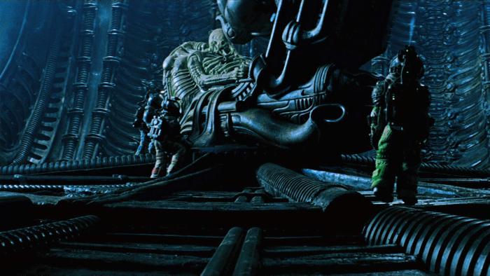 Alien - Top 10 Horror Films of All-Time