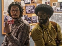 BlacKkKlansman - Interview with director Spike Lee