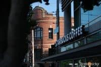 Starbucks Kansas St., San Francisco
