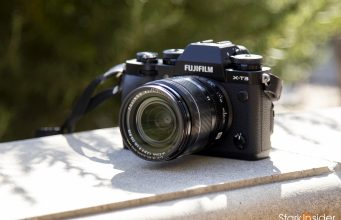 Fujifilm X-T3 DPReview score gold - Camera Review, News, Videos