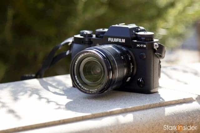 Fujifilm X-T3 DPReview score gold - Camera Review, News, Videos