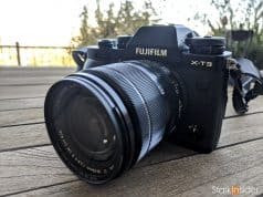 Fujifilm XT-3: Hands-on first impressions by Clinton Stark