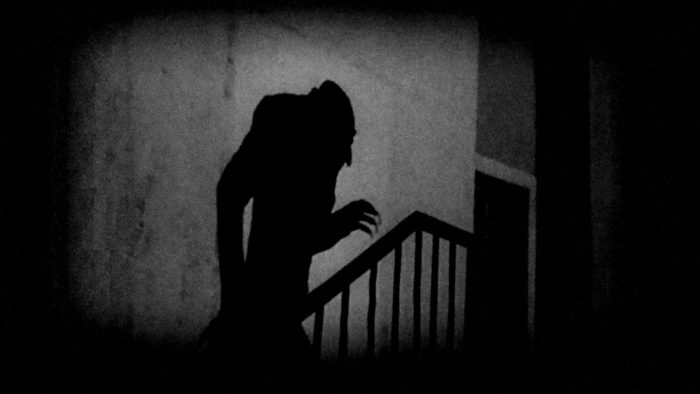 Nosferatu - Top 10 Horror Films of All-Time
