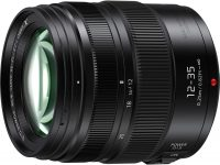Panasonic 12-35mm lens for GH5 highly recommended
