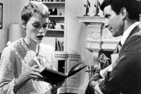 Rosemary's Baby - Top 10 Horror Films of All-Time