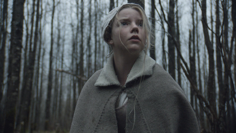 The Witch - Top 10 Horror Films of All-Time