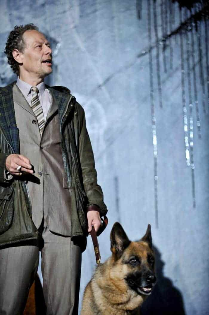 Schaubühne An Enemy of the People