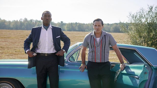 Green Book - Napa Valley Film Festival Fall arts preview