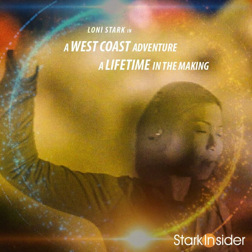 Stark Insider. A West Coast Adventure. A Lifetime in the Making.