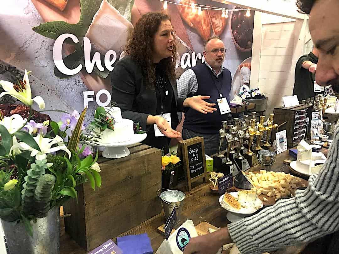 Best Of: 2019 Specialty Food Association Fancy Food Show