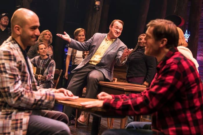 Come From Away': A musical gift to SF audiences | Stark Insider