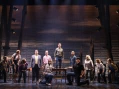 Come From Away San Francisco Review