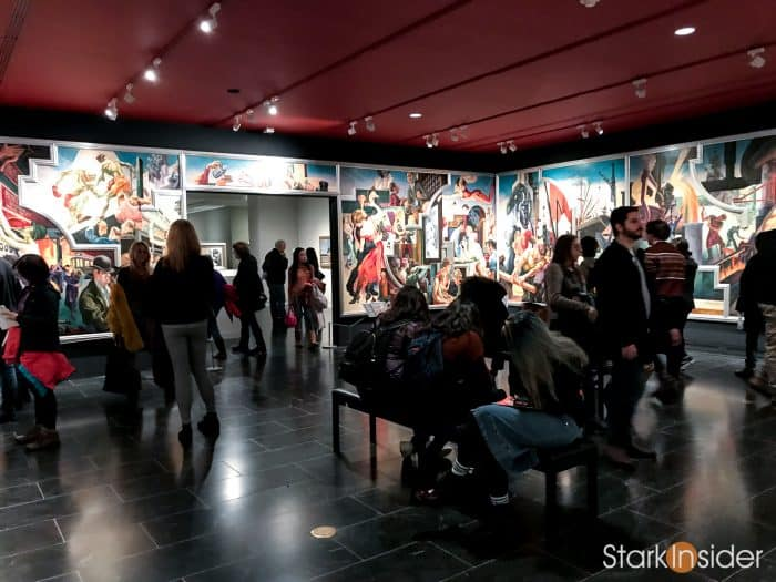 The Metropolitan Museum of Modern Art - Photo Tour