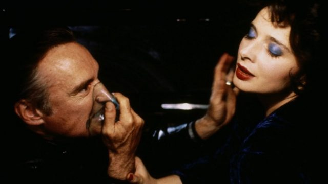 Blue Velvet Criterion Lost Footage release on Blu-Ray