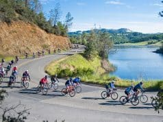 CampoVelo Napa Valley schedule rides events