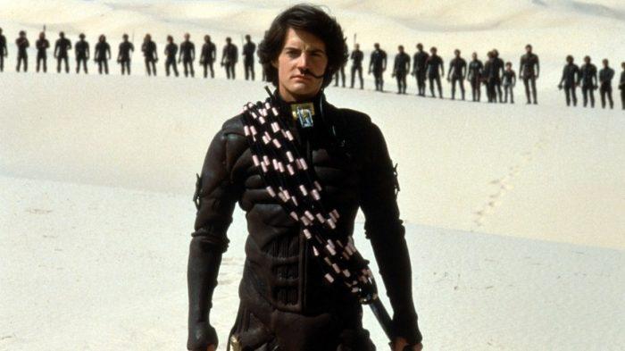 Dune revisited David Lynch cult sci-fi film