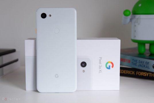 Google Pixel 3a XL Apple XR Samsung S10e lite flagship phones
