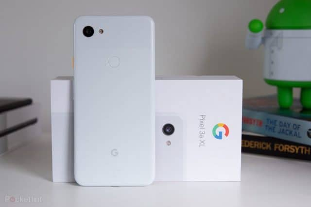 Google Pixel 3a XL Apple XR Samsung S10e lite flagship phones
