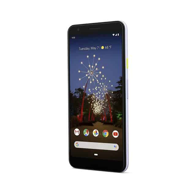 Google Pixel 3a reviews