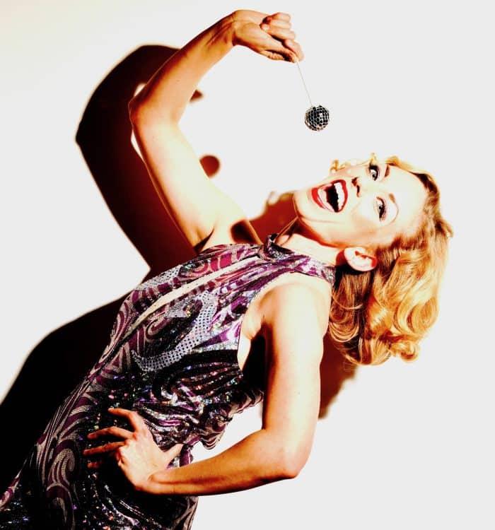 Allison F. Rich - Mamma Mia! - San Jose Stage Company
