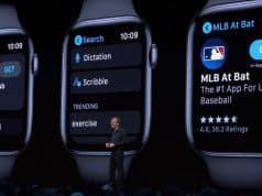 Apple announcements watchOS WWDC 2019 San Jose