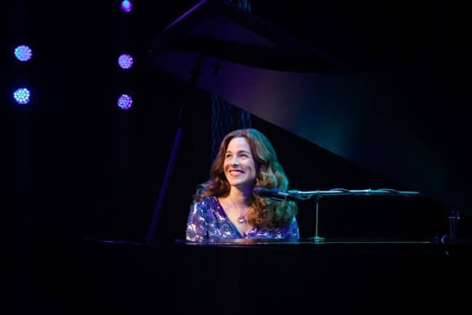 Review: Beautiful Carole King Musical at SHN Golden Gate Theatre, San Francisco
