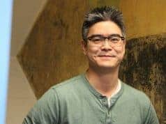 Lloyd Suh - Playwright - The Chinese Lady - Magic Theatre, San Francisco