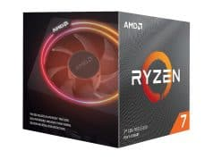 Ryzen 7 3700X for video editing build