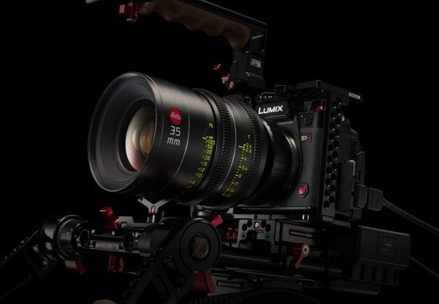 Panasonic S1H -- Should I upgrade my GH5 for shooting video?