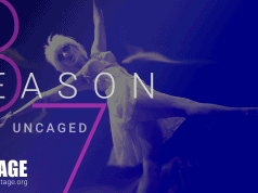 San Jose Stage Company - Season 37 announcement