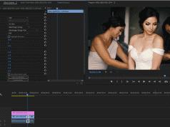 Blackmagic RAW plugin for Premiere Pro Effect Controls