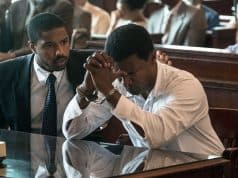 Jamie Foxx in 'Just Mercy'