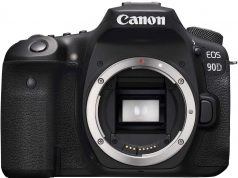 Canon EOS 90D will get 23.976fps (24p) video shooting option with upcoming firmware update