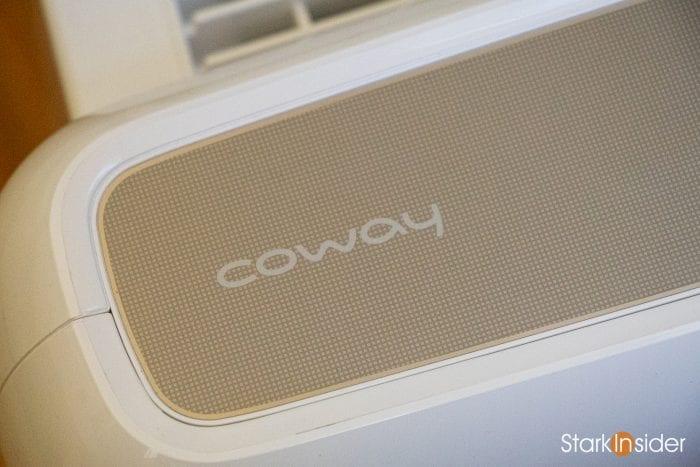 Coway Mighty AP-1512HH air purifier review comparison specs