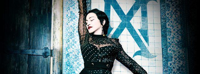 Madonna Madam X Tour Information - BroadwaySF San Francisco