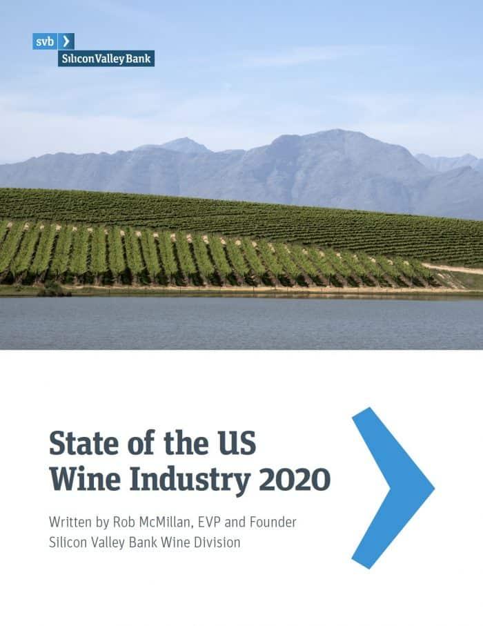 Wine industry trends report