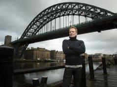 Sting brings 'The Last Ship' musical to San Francisco