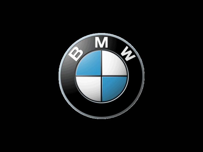 1997 BMW logo