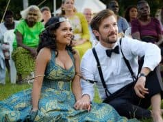 Film Review: Top End Wedding