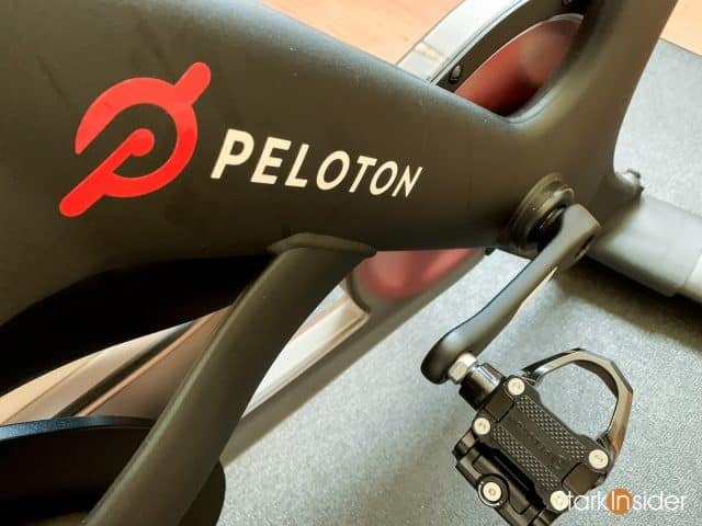 Peloton App Now On Android TV