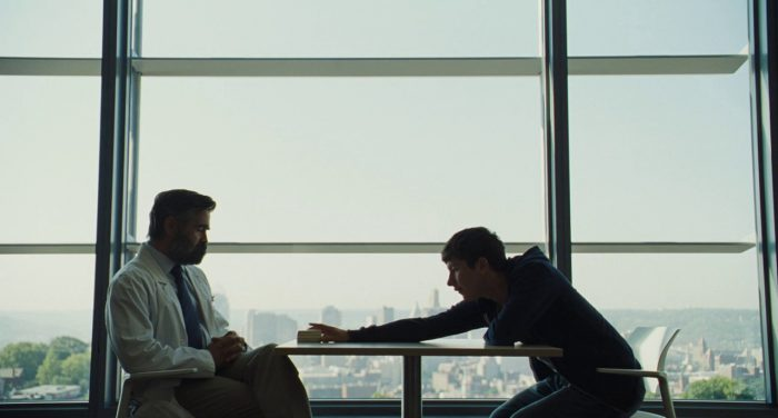 The Killing of a Sacred Deer Netflix streaming movies