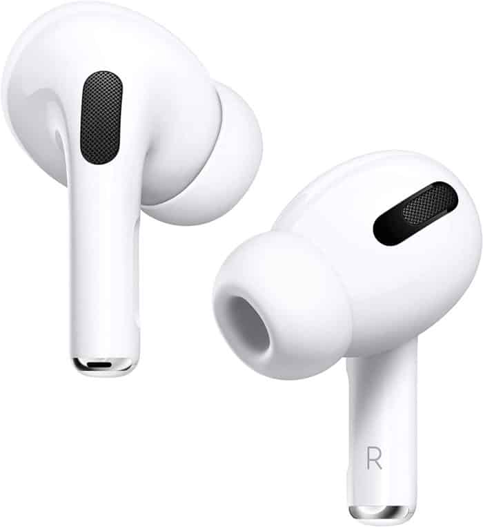Shockingly good, the AirPods Pro are a huge win for Apple.