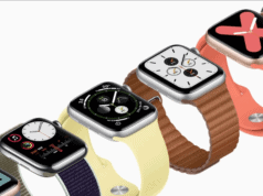 Apple Watch Series 6 features leaked