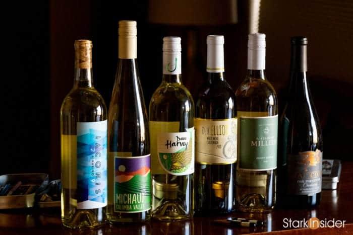 Naked Wines Review - Clinton Stark - Stark Insider