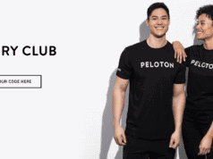 Peloton Century Club