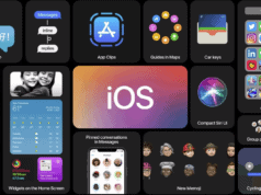 WWDC 2020 - iOS Home Screen Widgets