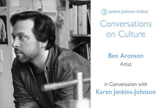 Jenkins Johnson Gallery in San Francisco and New York