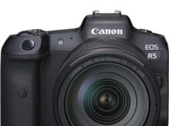 Canon EOS R5 - Which 4K camera is best for video, Vlogging, YouTube?