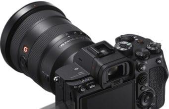 Sony Alpha a7S III Mirrorless Digital Camera